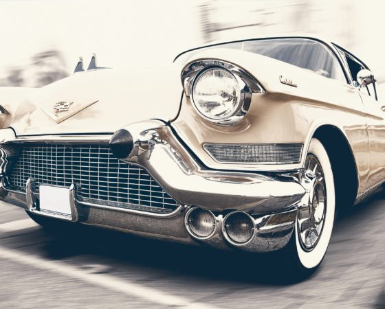 Classic Cars – The Differences